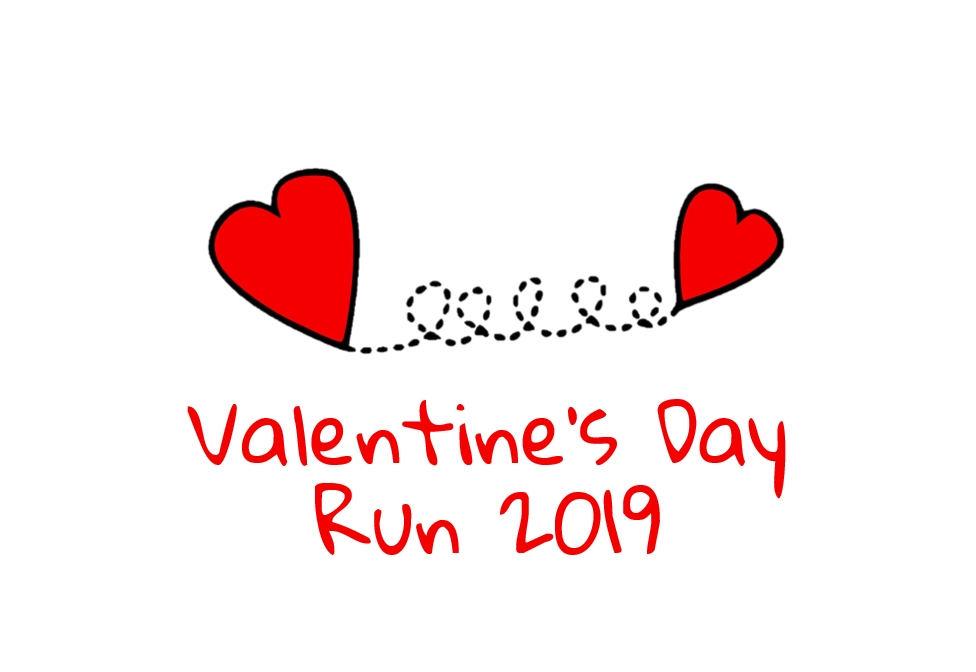 Valentine's Day Run 2019